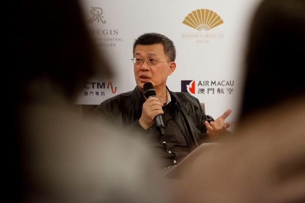 Chen Li_sessão