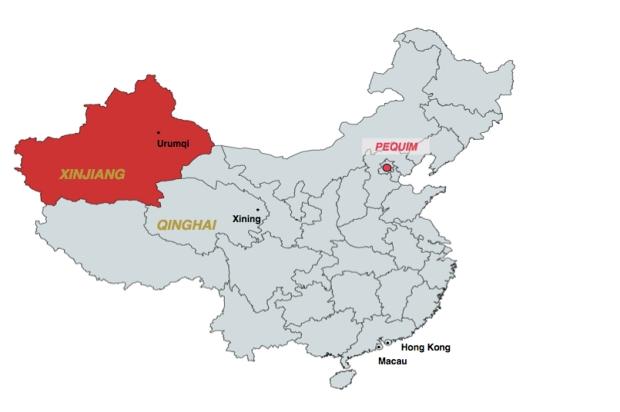 china_xinjiang